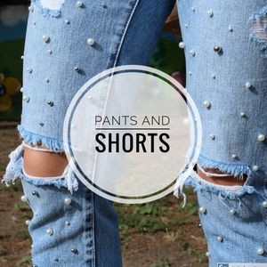 Other - Pants and shorts